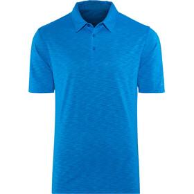 Schöffel Izmir1 Bluzka z krótkim rękawem Mężczyźni, directoire blue